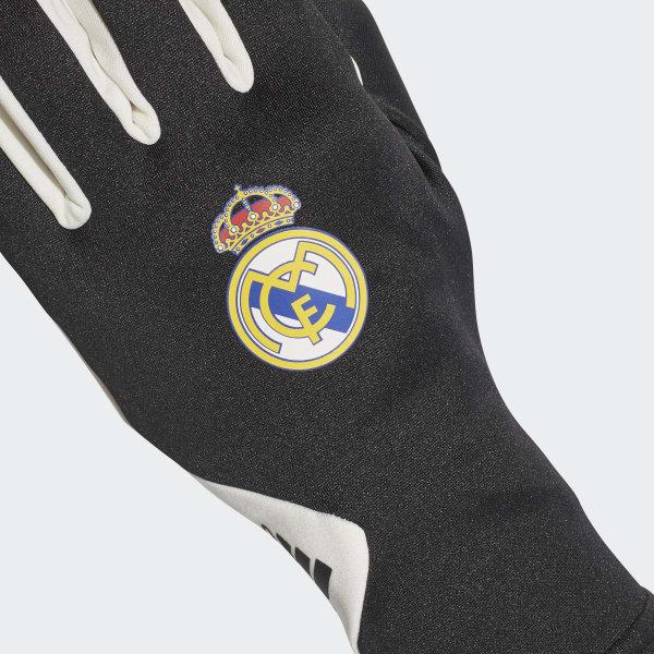 Guantes de jugador Real Madrid