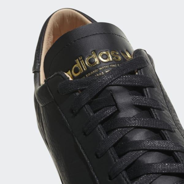 new styles e5fb3 5b9c3 adidas Court Vantage Shoes - Black  adidas Canada