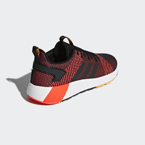 0772e730a39 Tênis Questar BYD - Preto adidas
