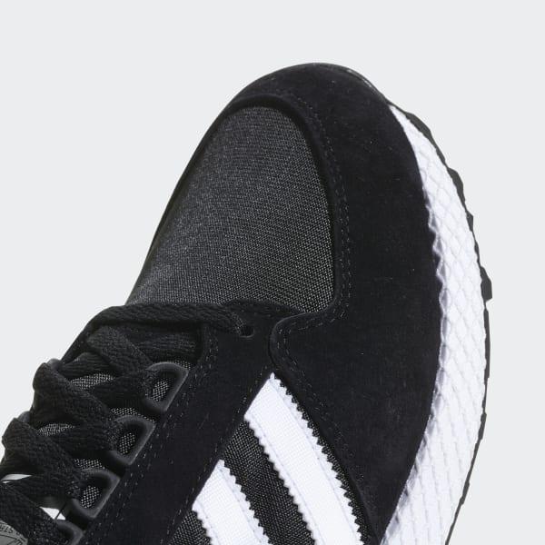 90732b42 adidas Forest Grove sko - Sort | adidas Denmark