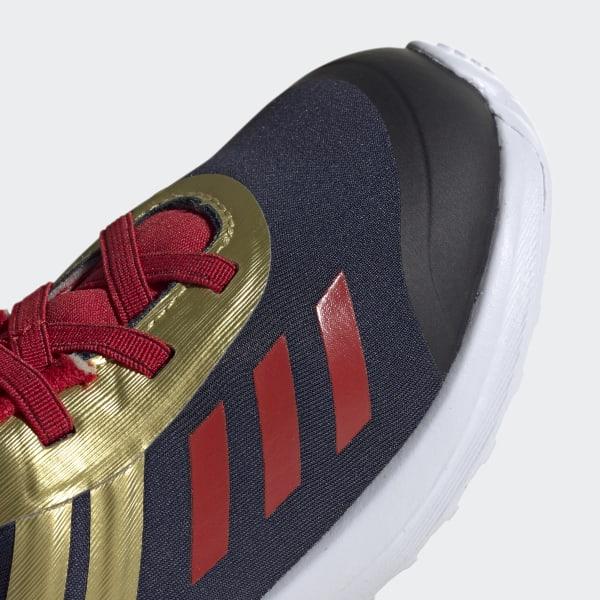 Zapatillas Capitana Marvel RapidaRun Azul adidas   adidas