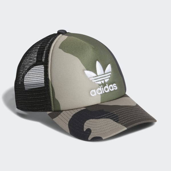 MENS ORIGINALS FOAM TRUCKER