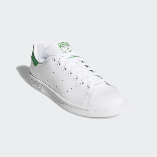 d943fc6c7c5cd4 adidas Stan Smith Shoes - White