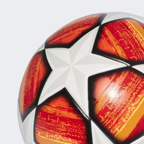 adidas Balón FINALE M TTRN - Naranja  a28e895294d33