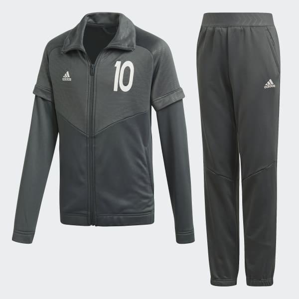 adidas Messi Shorts Jungen black im Online Shop von SportScheck kaufen