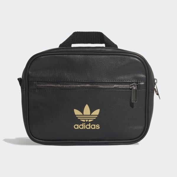 adidas Mini Airliner Backpack - Black
