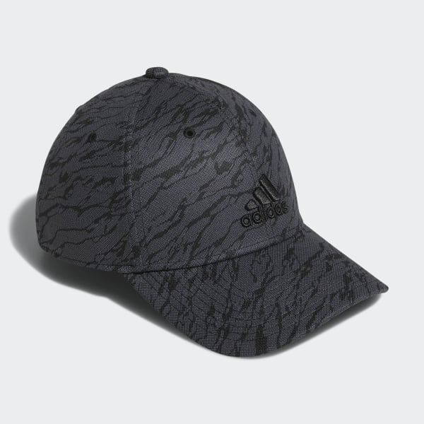 Rucker Plus Stretch Fit Hat