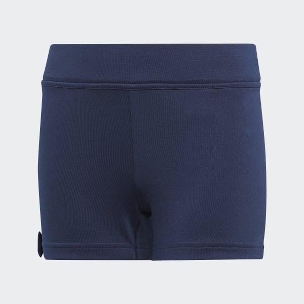 9845516f2ec adidas Ribbon kjole - Blå | adidas Denmark