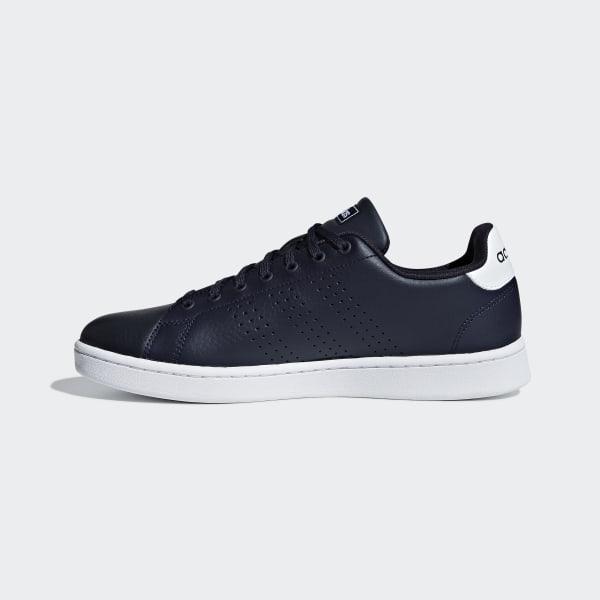 6ee92c73a89 adidas Tenis Advantage - Azul