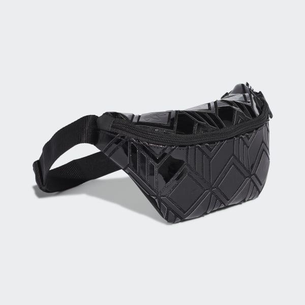 adidas Waist Bag - Black | adidas US
