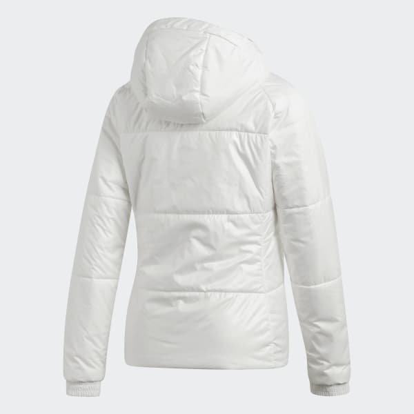 15776c599bc adidas BTS Winter Jacket - Λευκό | adidas MLT