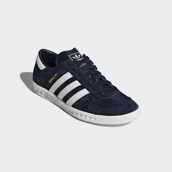 Chaussure Hamburg - Bleu adidas   adidas France