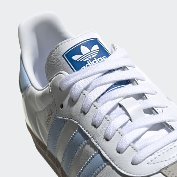 adidas Samba OG White (EG9327)