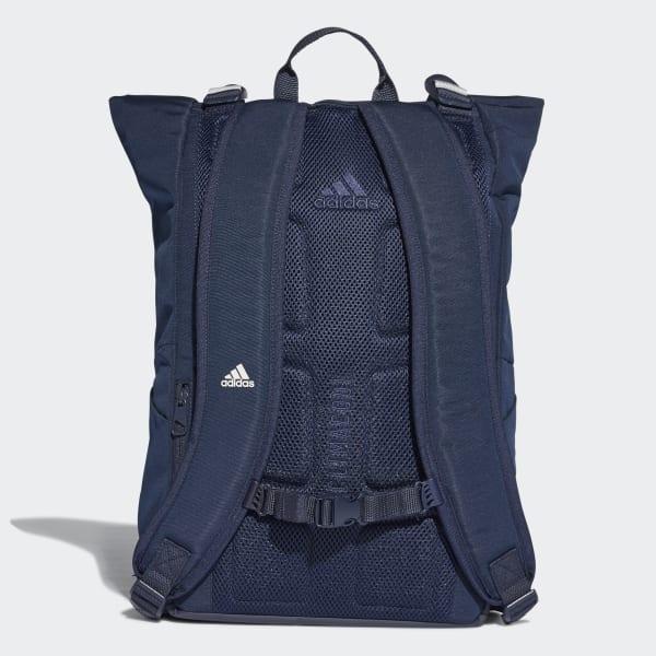 194e9c821 Mochila ID adidas Z.N.E. - Azul adidas | adidas Brasil