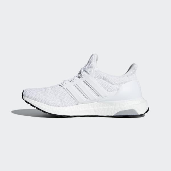 efe0f59649a6d adidas Ultraboost Shoes - White