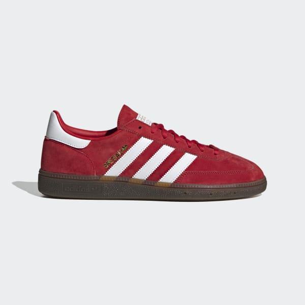 adidas Handball Spezial Shoes - Red