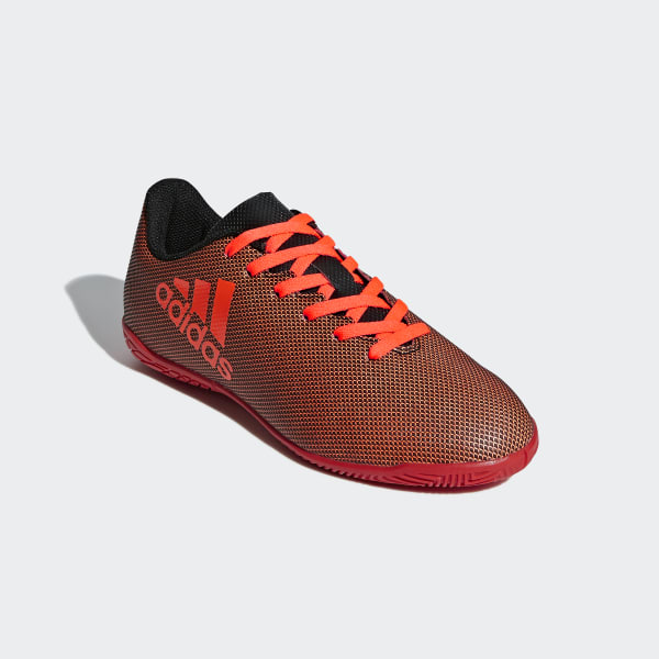 X 17.4 Indoor Boots
