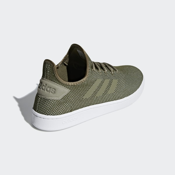 2e8dfb383d5 adidas Court Adapt Shoes - Green
