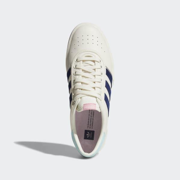 cheap for discount b9ed3 7d837 adidas Zapatillas Lucas Premiere x Hélas - Blanco  adidas Ar