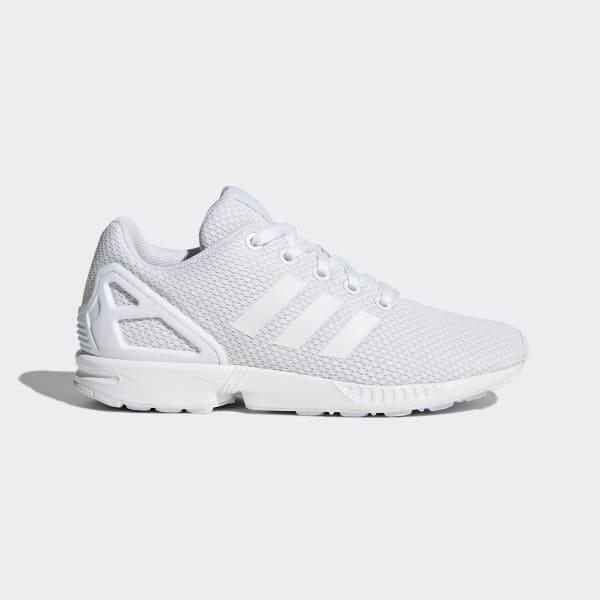 Chaussure ZX Flux - blanc adidas | adidas