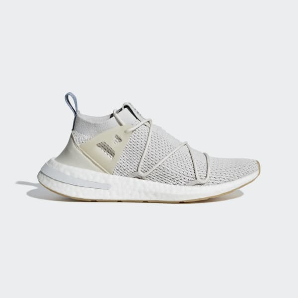 b7d472b48f1e21 adidas Arkyn Primeknit Shoes - Grey