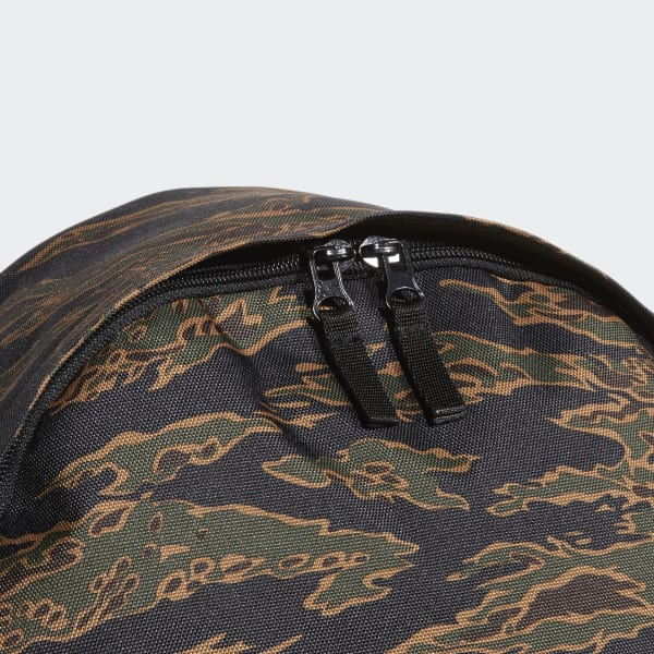 909272423cc adidas Tiger Camouflage Backpack - Multicolor