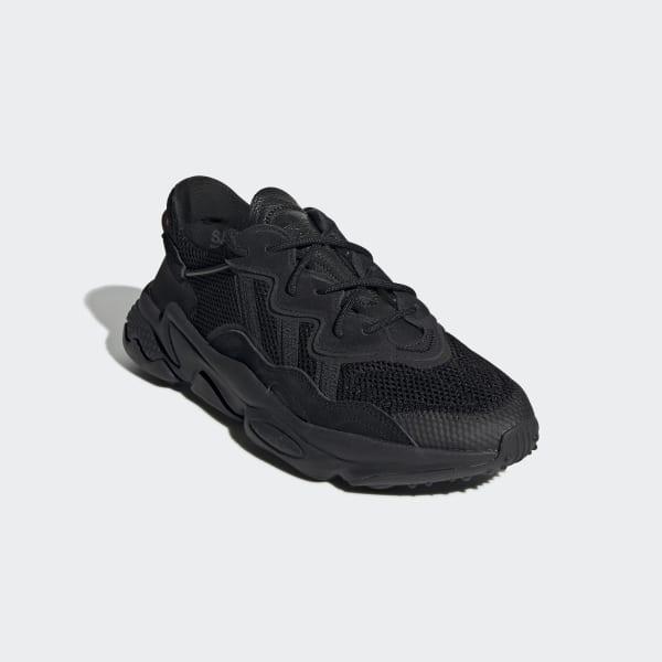 adidas ozweego zwart dames