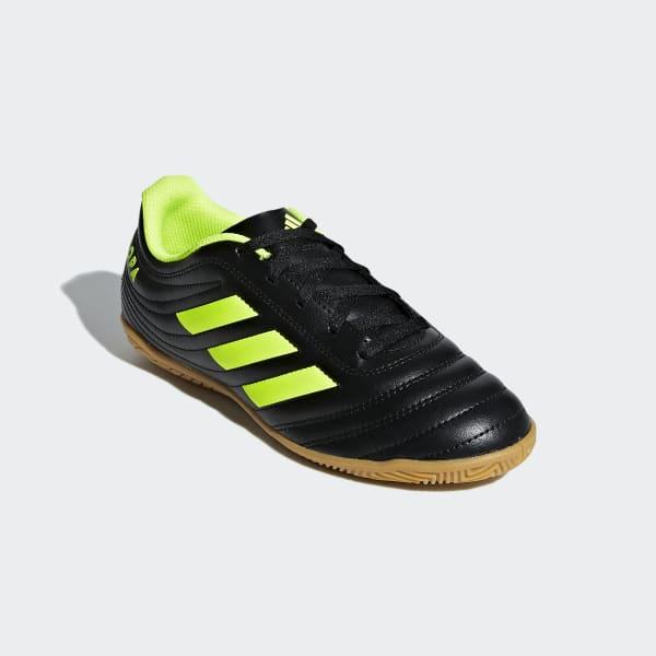 Calzado de Fútbol Copa 19.4 Bajo Techo