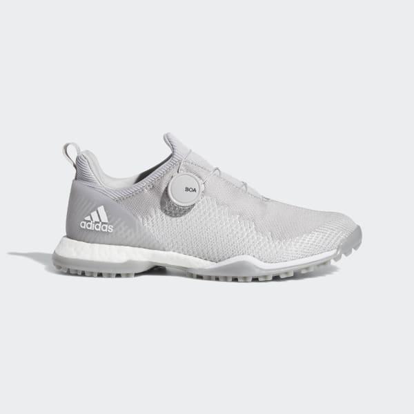 f543707b709f adidas Forgefiber Boa Shoes - Grey