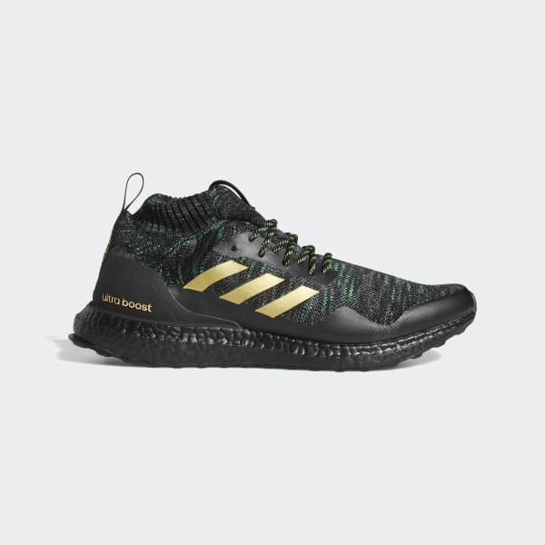 Adidas Ultraboost DNA x Von Miller Mid Shoes