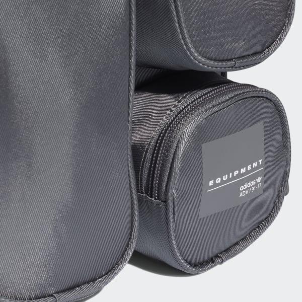 adidas EQT Crossbody Bag - Grey  82bf33ff0f493