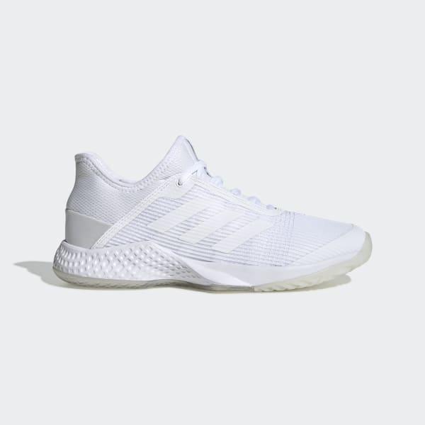 adidas Adizero Club Shoes - White