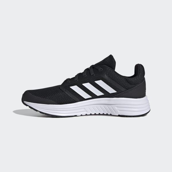 adidas Galaxy 5 Shoes - Black | adidas