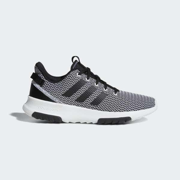 adidas Cloudfoam Racer TR Shoes - White | adidas US