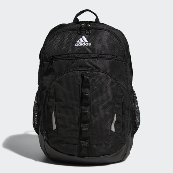 Adidas Prime 4 Backpack Black Adidas Us