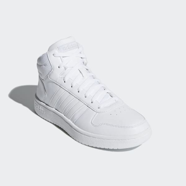 Zapatillas Hoops 2.0 Mid
