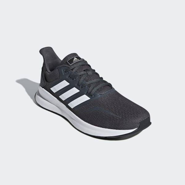 adidas Runfalcon Shoes - Grey | adidas