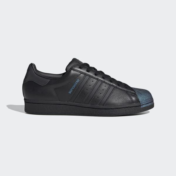adidas scarpe superstar nere uomo
