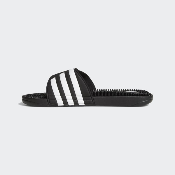 new arrival 227a8 cac6f adidas Sandale adissage - noir  adidas Canada