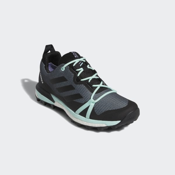 Chaussure de randonnée Terrex Skychaser LT GORE TEX Bleu