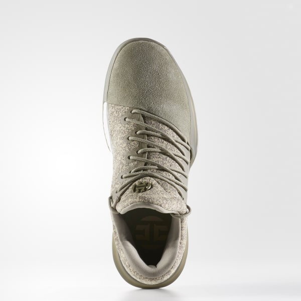 detailed look 88495 1cec2 adidas Men s Harden Vol. 1 Shoes - Green   adidas Canada