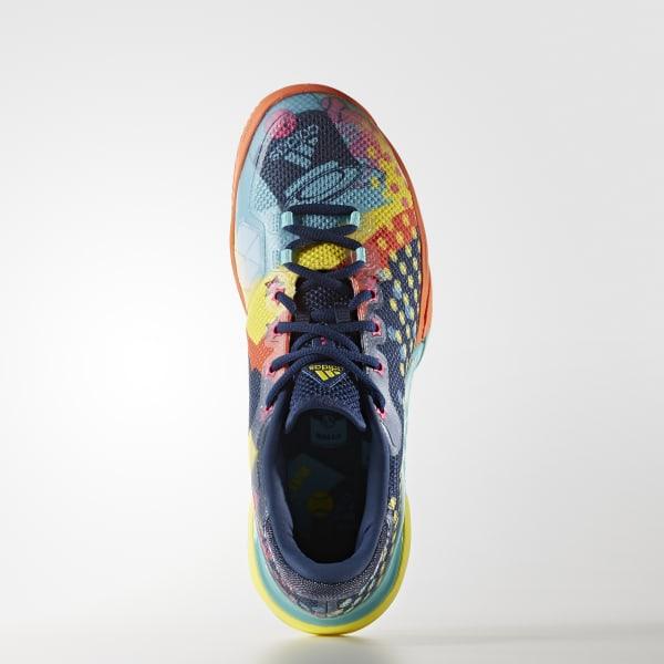 info for 6f150 bee39 adidas Barricade 2017 Pop Art Shoes - Blue   adidas US