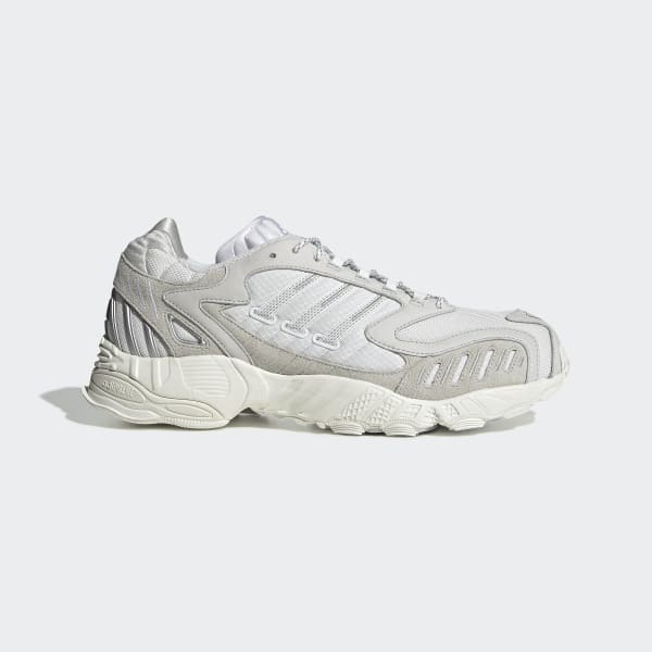 Sneakers Adidas Originals Torsion TRDC crystal whitecrystal whitecloud white (EH1550)