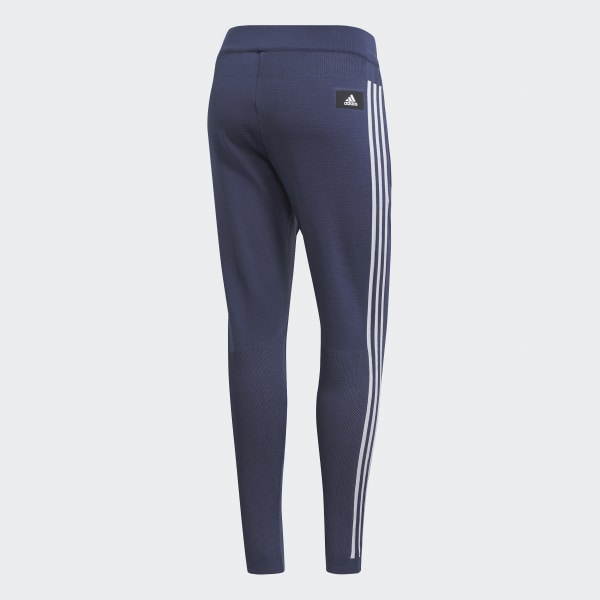 Striker Pants in Indigo adidas performance Womens Z.N.E