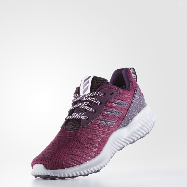 55721dab0 adidas Alphabounce RC Shoes - Red