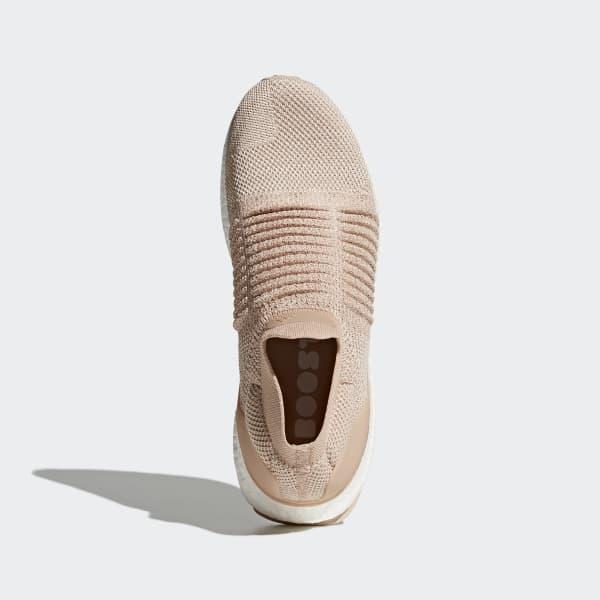 adidas women's ultraboost laceless shoes