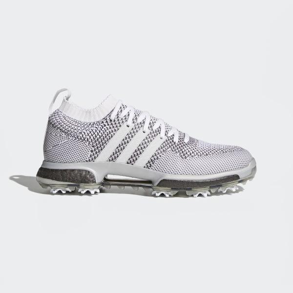 adidas Tour360 Knit Shoes - White