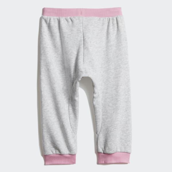 Pantaloni Linear