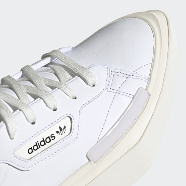buy online 5ac5c ab132 adidas Hypersleek Shoes - White  adidas US