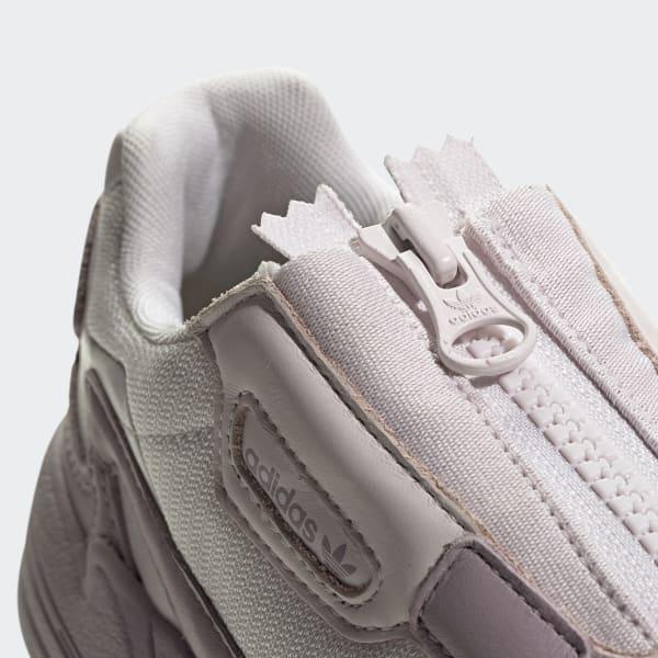 adidas Falcon Zip Shoes Pink | adidas Deutschland